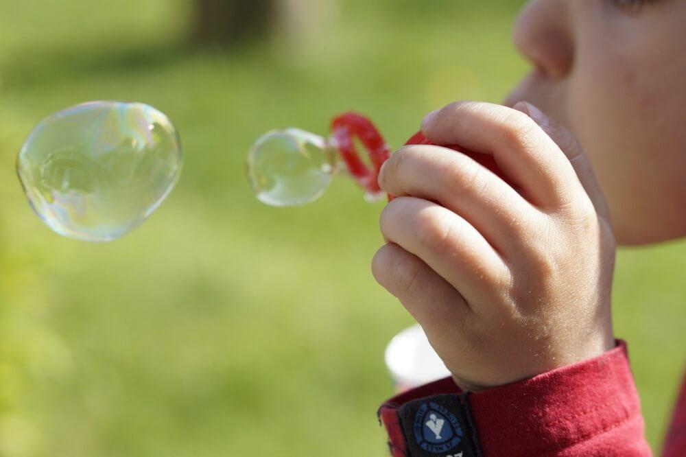 「楽しい」という感情が、子どもの成長を加速させる